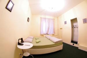 Отель GREENVILLE