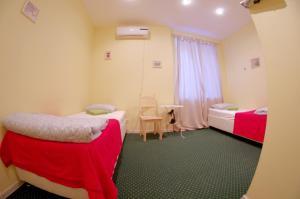 Отель GREENVILLE - фото 4