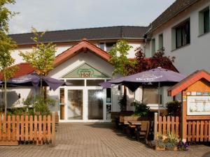Gasthaus Bonneberger Hof