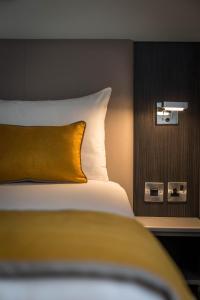 Maldron Hotel Pearse Street, Szállodák  Dublin - big - 13