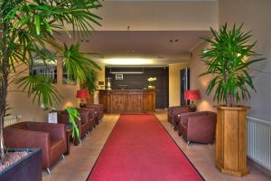 Wildeshauser Hof Hotel Huntetal, Hotel  Wildeshausen - big - 20