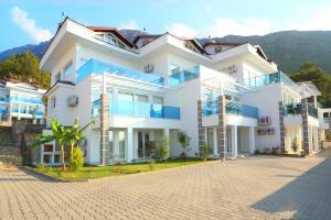 Фетхие - Orka Royal Hills Apartments