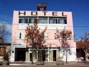 Hotel Panamericano Mendoza