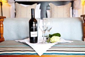 The Vineyard on Ballito, Guest houses  Ballito - big - 47