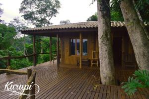 Kurupi Lodge