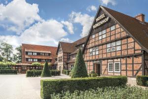 Hotel Kokenhof, Hotels  Großburgwedel - big - 10