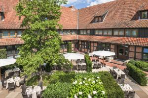 Hotel Kokenhof, Hotels  Großburgwedel - big - 16