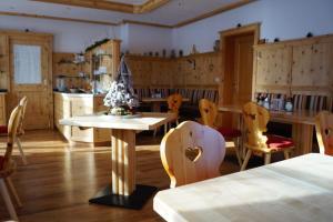 Landhaus St. Georg, Affittacamere  Saalbach Hinterglemm - big - 19