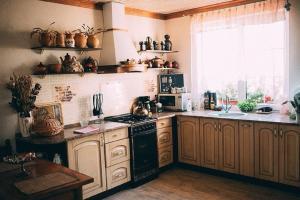 Гостевой дом Серая шейка - фото 4