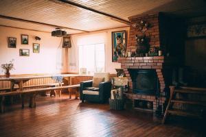 Гостевой дом Серая шейка - фото 5