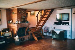 Гостевой дом Серая шейка - фото 8