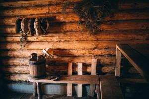 Гостевой дом Серая шейка - фото 7