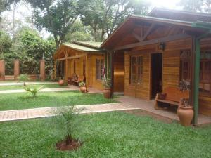 Cabañas Rincon Santa Maria