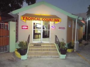 Tropical Court Inn photos