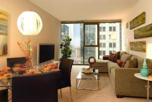 Oakwood 200 Squared, Ferienwohnungen  Chicago - big - 19