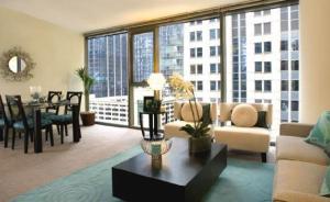 Oakwood 200 Squared, Ferienwohnungen  Chicago - big - 18