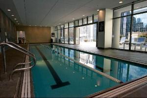 Oakwood 200 Squared, Ferienwohnungen  Chicago - big - 15
