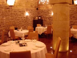 Hotel Rural Bidean, Vidiecke domy  Puente la Reina - big - 29