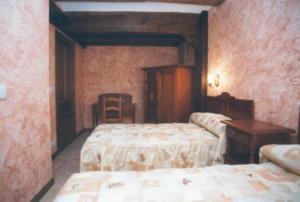 Hotel Rural Bidean, Vidiecke domy  Puente la Reina - big - 2