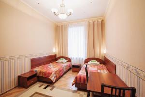 Мини-отель Тверская - фото 14