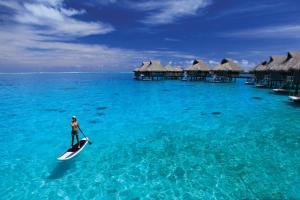 Conrad Bora Bora Nui, Курортные отели  Бора-Бора - big - 29
