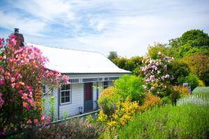 Fortuna Cottage, Country houses  Daylesford - big - 11