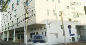 Морелия - Hotel CEO