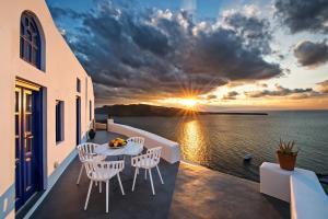 Domus Solis Luxury Villa(Oia)