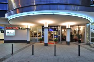 obrázek - IntercityHotel Kiel