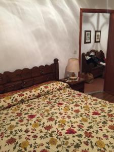 Appartamento Edelwais, Appartamenti  Castello - big - 6
