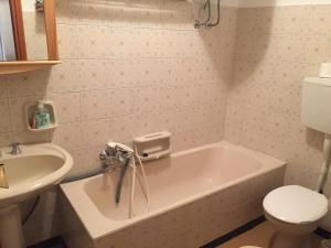 Appartamento Edelwais, Appartamenti  Castello - big - 8