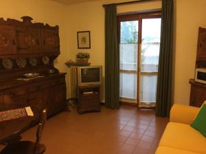 Appartamento Edelwais, Appartamenti  Castello - big - 9