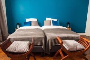 Félix Dort, Bed and Breakfasts  Lyon - big - 3