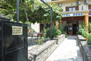 Hotel Aoos