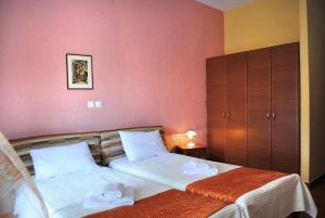 Hotel Aoos, Szállodák  Kónica - big - 4