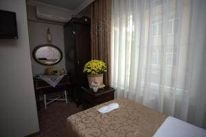 Sultanahmet Park Hotel, Hotely  Istanbul - big - 45