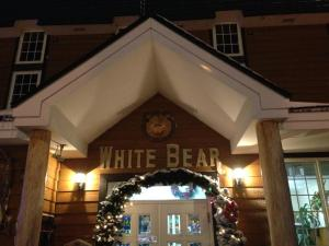 新白熊膳食酒店 (Pension New White Bear)