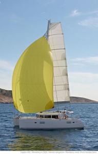 Boat in Trogir (12 metres)