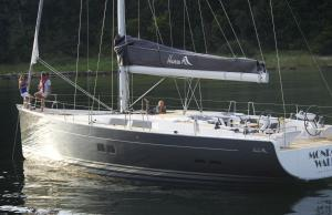 Boat in Trogir (17 metres) 3