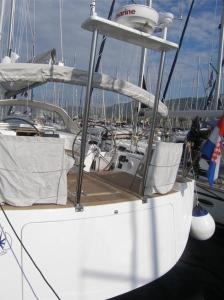 Boat in Trogir (16 metres) 2