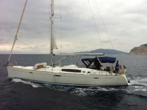 Boat in Trogir (17 metres) 7