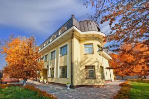 Бизнес-отель Нефтяник - фото 7