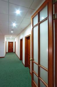 Бизнес-отель Нефтяник - фото 20