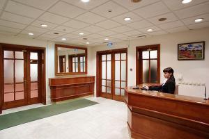 Бизнес-отель Нефтяник - фото 23