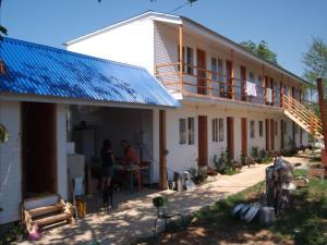 Гостевой дом Белая Речка - фото 3