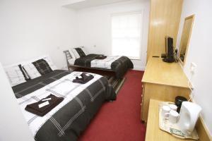 MJB Norwich Unthank Road Apartments