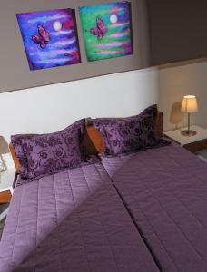 Royal Heights Resort, Rezorty  Malia - big - 29