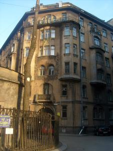 Отель Дом Перцова - фото 1