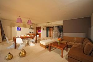 Royal Heights Resort, Rezorty  Malia - big - 28
