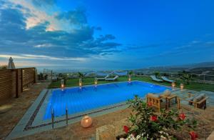 Royal Heights Resort, Rezorty  Malia - big - 25